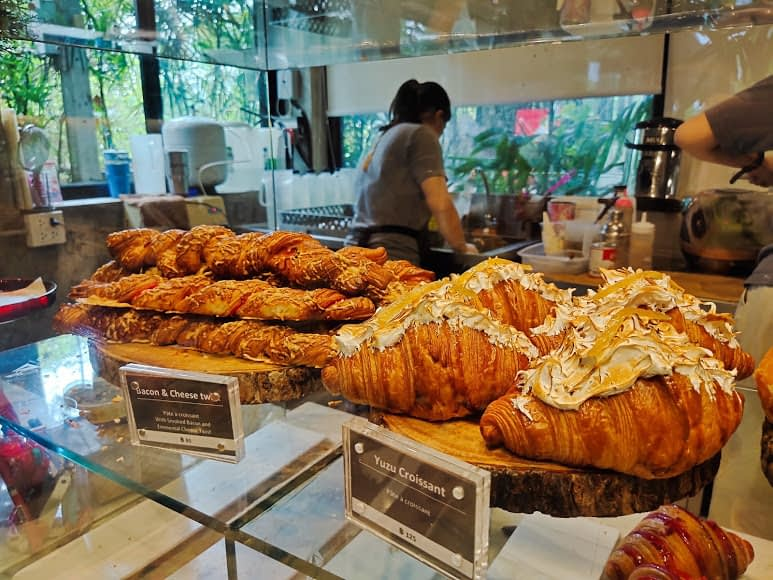 tiengna coffee and bakery farm
